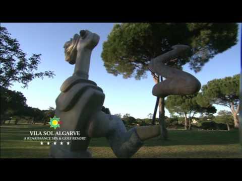 Vila Sol SPA & Golf Resort