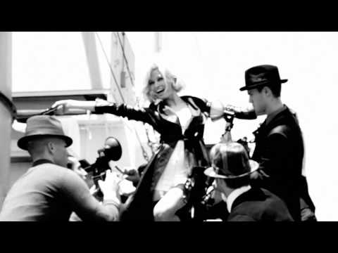 GUESS by Marciano - Fall 2010 Campaign
