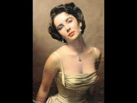 Elizabeth Taylor - Morreu uma das divas do cinema