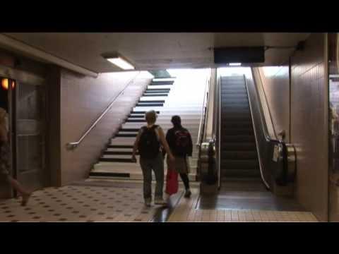 Piano stairs  - TheFunTheory.com