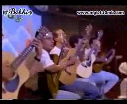 Habibi Ya Nour El Ain - Amr Diab (spanish subtitles)