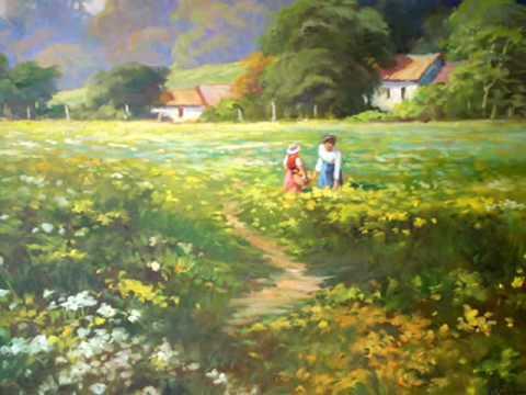 A arte de jaasiel valzacchi /paisagens.wmv