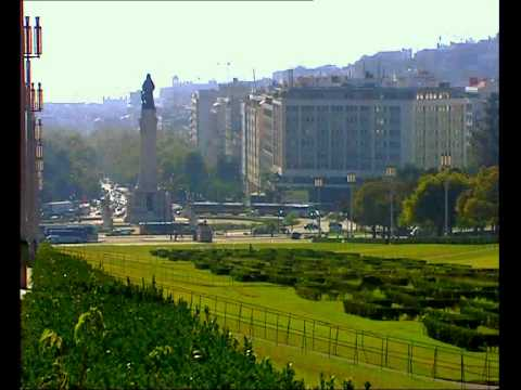 Vem conhecer Lisboa