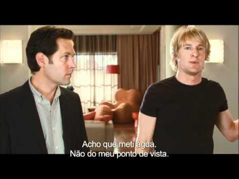 Trailer Oficial Português - TENS A CERTEZA?