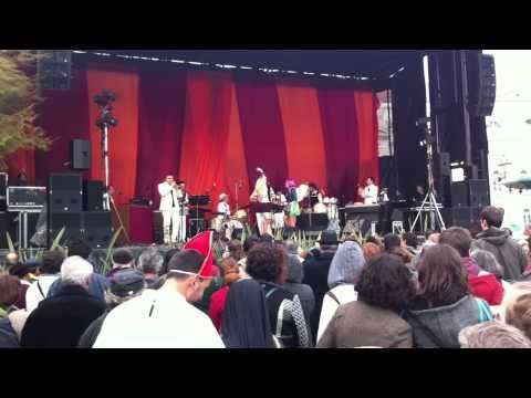 Carnaval de Lisboa 2011 - Real Combo Lisbonense