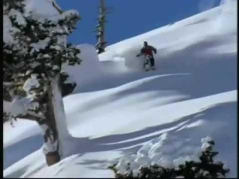 Suiça: Extreme Skiing