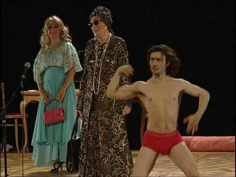 Gardenia: les ballets C de la B / Frank Van Laecke / Alain Platel (c) Kamiel De Meester