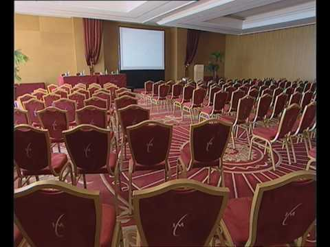 Meetings at Hotel Cascais Miragem