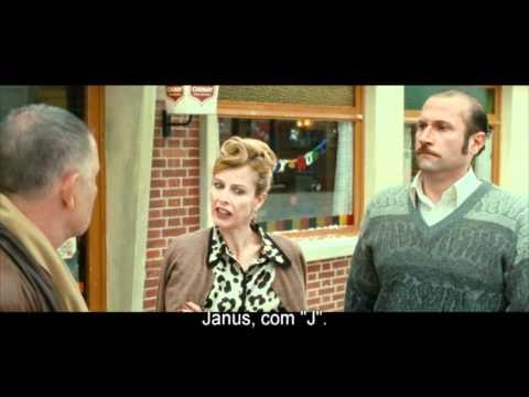 Nada a Declarar (Rien a Declarer) - trailer legendado