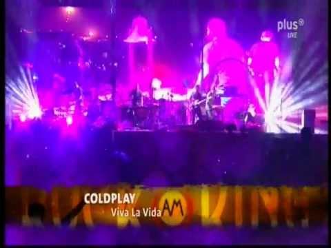 Coldplay - Viva la Vida (LIVE @ Rock am Ring 2011) (04.06.11)