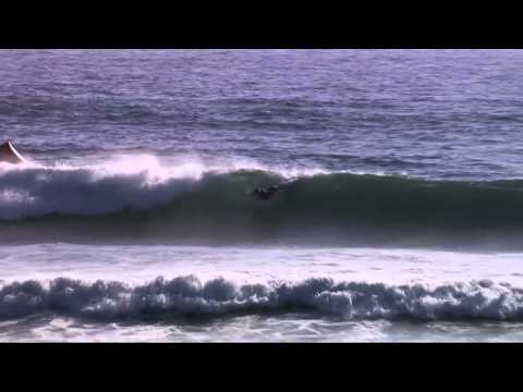 Quiksilver Pro Portugal 2011 Highlights - Day 3 - Part 2/2