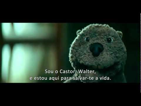 The Beaver Trailer (PT) / O Castor (PT)