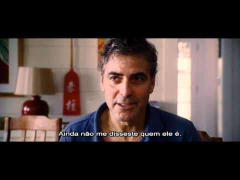 Trailer OS DESCENDENTES PT