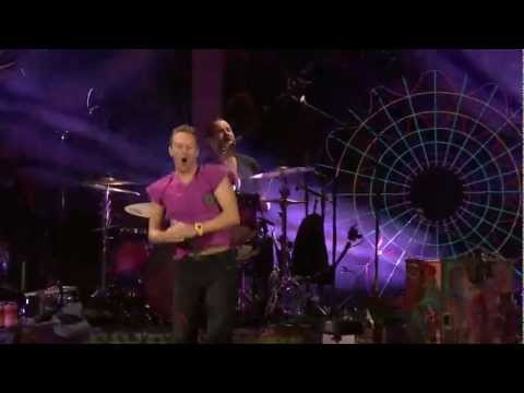 Coldplay - Every Tear Drop is a Waterfall (UNSTAGED)