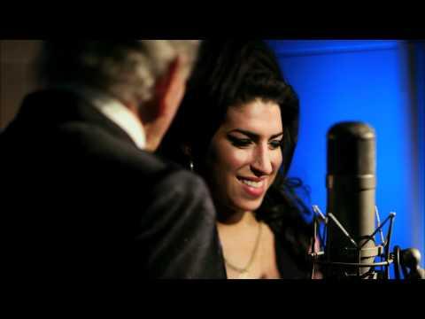 Tony Bennett & Amy Winehouse - Body And Soul