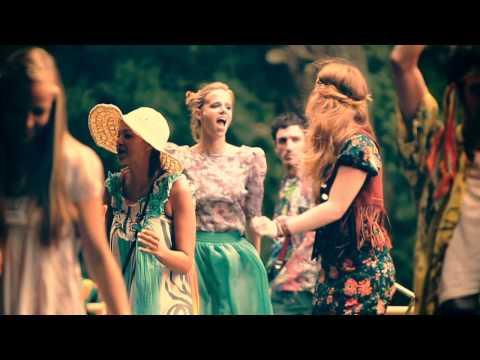 Laura Pausini - Benvenuto (videoclip)