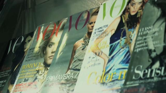 Vogue Fashion's Night Out Lisboa 2011