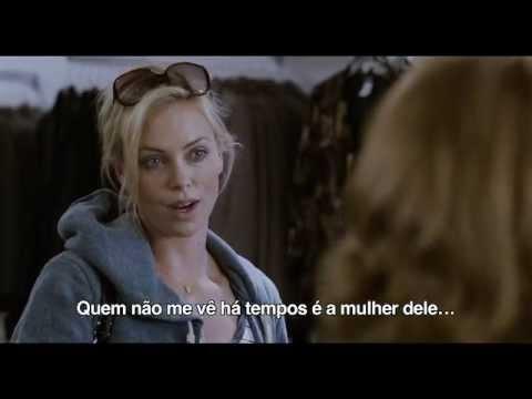 """""""Jovem Adulta"""" - Trailer teaser Legendado em Português"""