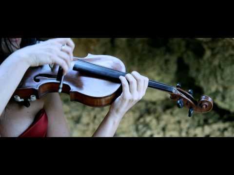 """NATALIA JUSKIEWICZ - """"CANÇÃO DO MAR"""" (OFFICIAL VIDEO)"""