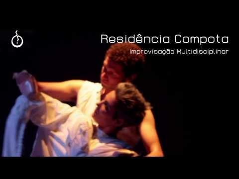 RESIDÊNCIAS COMPOTA - CANDIDATURAS 2014