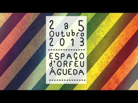 spot Festival O Gesto Orelhudo 2013