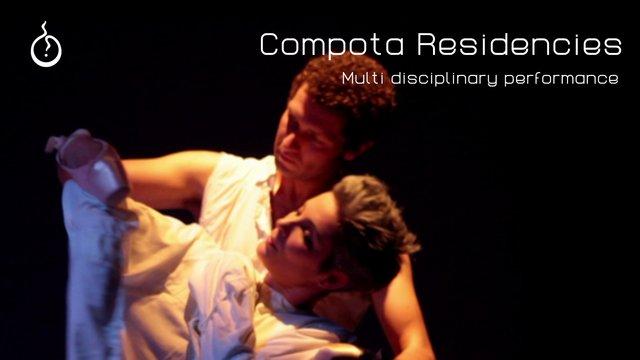 COMPOTA RESIDENCIES JANUARY/ MAY 2014 - Call for artists