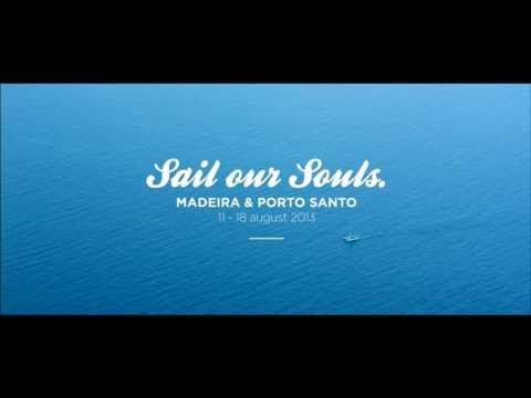 Sailing Week Madeira - Sail Our Souls