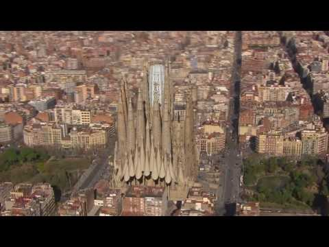 BARCELONA - Basílica da Sagrada Família