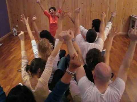 Yoga do Riso - Certificação Internacional em S Miguel , 2º Edição