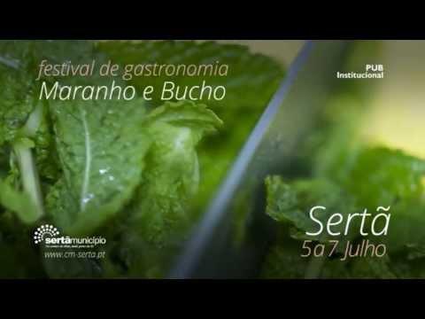 Festival de Gastronomia Maranho e Bucho da Sertã