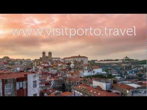 Oportonity City: Porto city of opportunities / Porto cidade de oportunidades