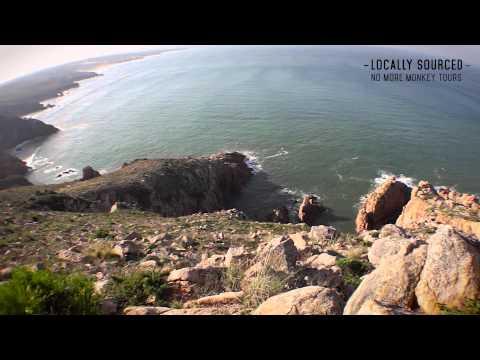 Wildest Route Video - Portugal - Cascais Routes