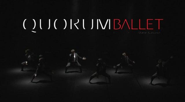 Quorum Ballet e Convidados | Do Bailado Clássico ao Contemporâneo