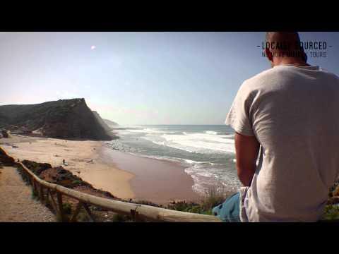 Surfer`s Route Video - Portugal - Cascais Routes