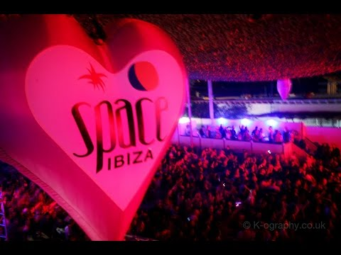 25 Years of Perfection: This is Space Ibiza (Documentary)