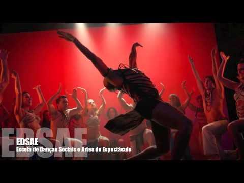 EDSAE | Escola de Dança e Teatro Musical | Edifício Amoreiras Plaza