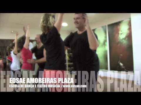 EDSAE, Escola de Dança e Teatro Musical | AMOREIRAS PLAZA