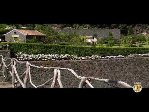 Município de São Vicente - Ilha da Madeira - 2013 [HD]