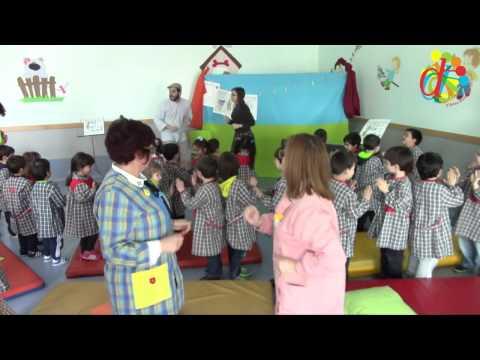 Bebés com Música | Criação didáctica, d'Orfeu
