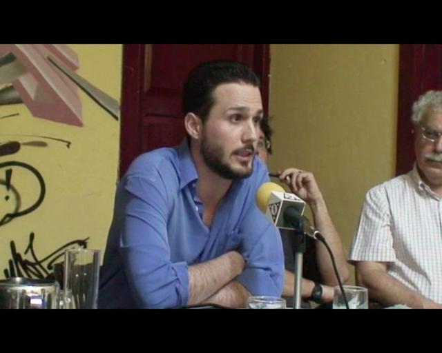 """DEBATE SOBRE LOS MEDIOS """"ALTERNATIVOS"""" EN CANARIAS"""