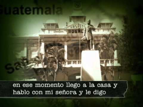 """La ruta del terror"" (Segunda Parte) 3/3"