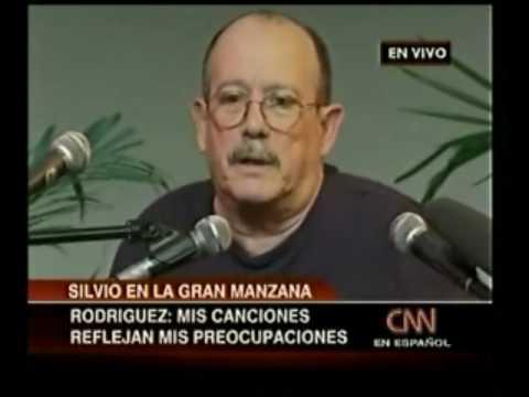 Silvio Rodríguez en NY 3