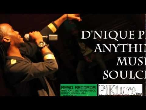 D'nique Performs Anything by Musiq Soulchild on Midwest's Finest