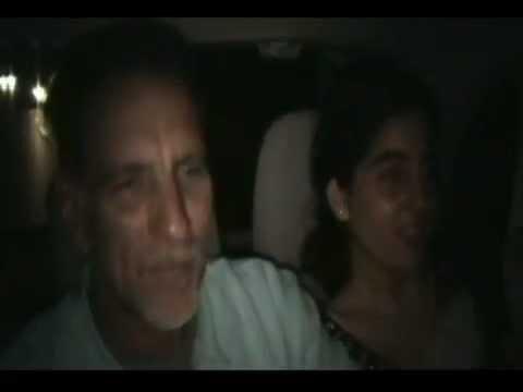 René González sale de prisión