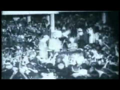 53 Aniversario de la Entrada a La Habana por Fidel Castro el 8 de Enero de 1959 / Revolucion Cubana