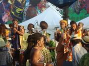 Leimert Park Festival