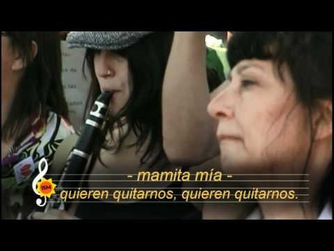 SOLFÓNICA SAN ISIDRO INDIGNADO 15M