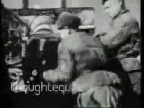 Canto de amor a Stalingrado