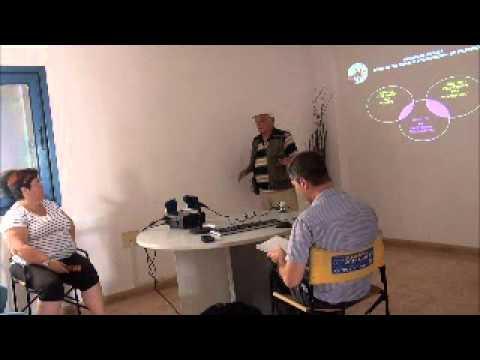 TALLER DE COMUNICACIÓN POPULAR, AUTO-HERMES..wmv 01 de 3