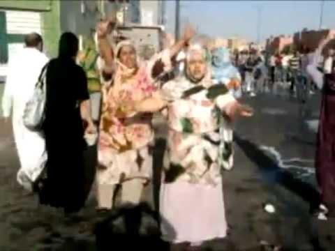 GDEIM IZIK: detonante de la primavera árabe